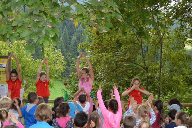 danza animata bambini