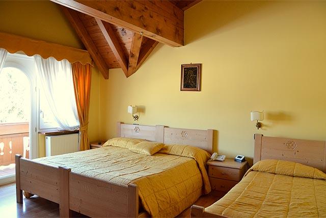 Il nostro hotel il villaggio degli gnomi di asiago for Hotel asiago prezzi