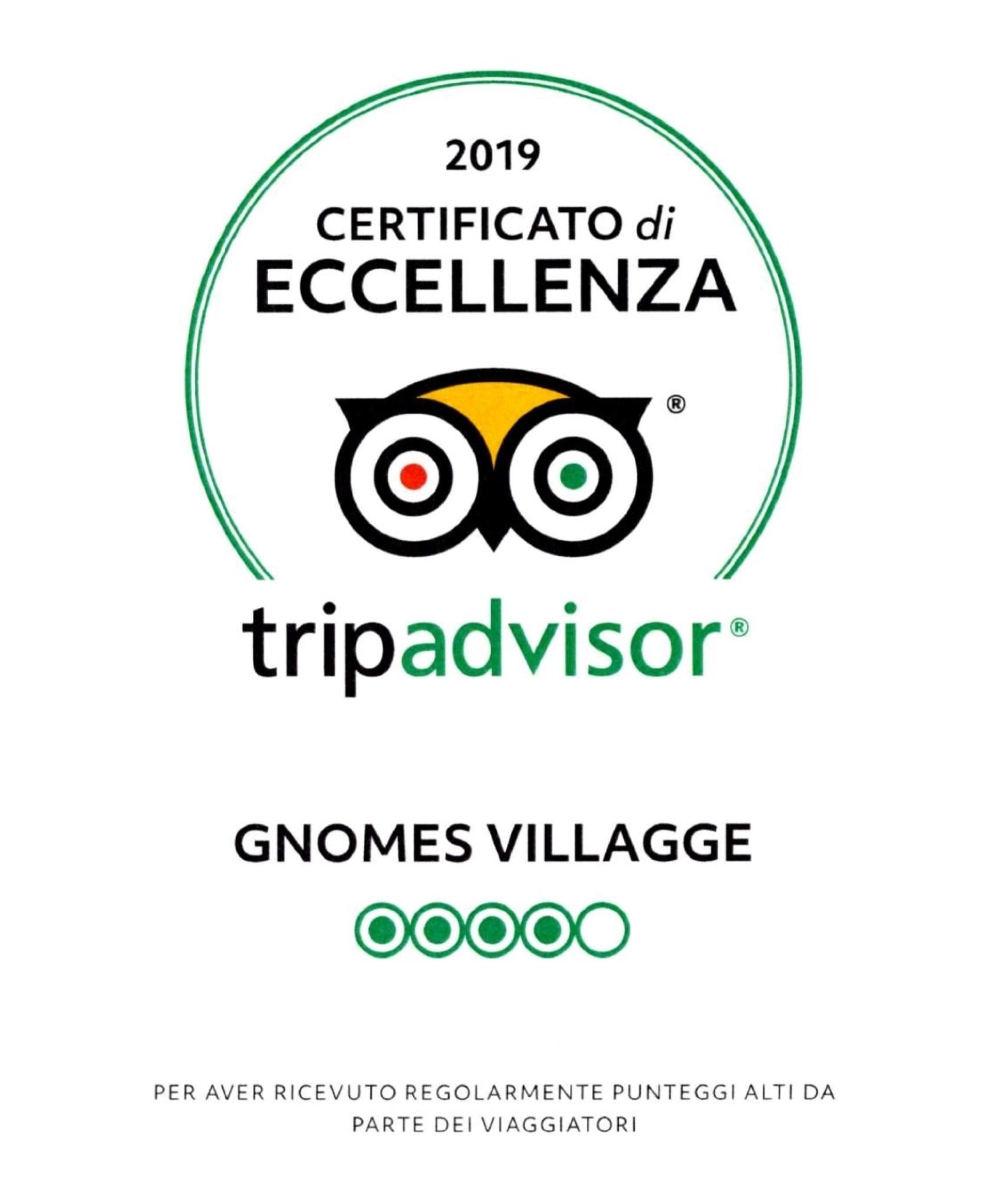 trip advisor 2019